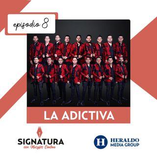 La Adictiva agradece a Espinosa Paz por abrirles el camino y muestran su lado más íntimo | Signatura