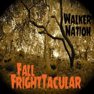 "Ep 114 ""Fall FrightTacular"" 2016"
