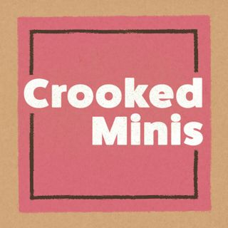 Crooked Minis