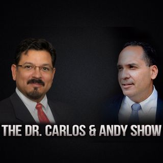 The Dr. Carlos and Andy Show