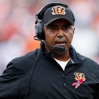 Locked on Bengals - 5/24/17 Marvin Lewis is right about touchdown celebrations...sort of