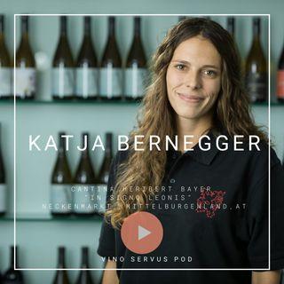 VSP 03 (DEU) Auf Facebook Wein verkosten | Katja - Weingut in Signo Leonis