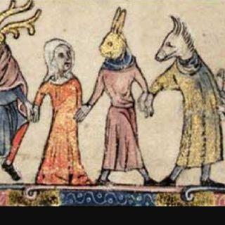 Episodio 03- Historias De La Danza Edad Media