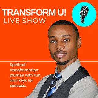 How to be Optimistic Through December | Tips and Tricks For Wellness on The TransformU Live Show !