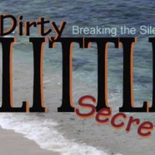 Angie Bresina - Dirty Little Secret-Breaking the Silence on her own journey through Sexual Abuse