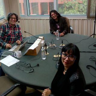 Nos están asesinando y no nos están escuchando: Frida Guerrera