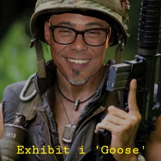 Exhibit i 'Goose'