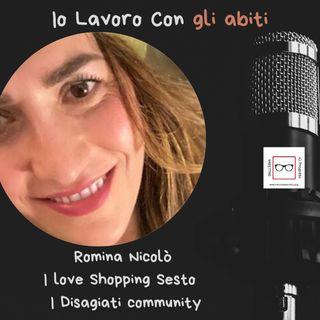 #40 Storie di professioniste coraggiose con Romina Nicolò