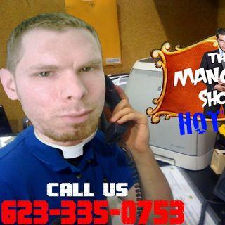 The ManChild Show Season 2 - Episode 4