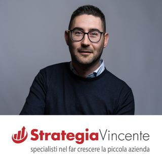 #012 - Come iniziare ad applicare le strategie di Marketing