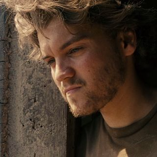 Arik Korman interviews Emile Hirsch