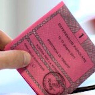 Avrei preferito il referendum per la Lombardia autonoma