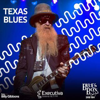 Blues Box - Rádio Executiva - 01 de Fevereiro de 2020
