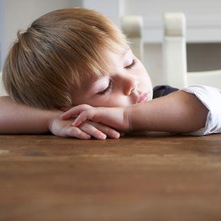 Debilidad y fatiga en los niños