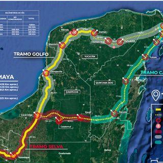 El Tren Maya no se puede autofinanciar