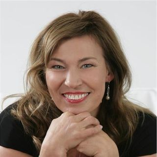 Discover Your Gene Keys with Svetlana Green