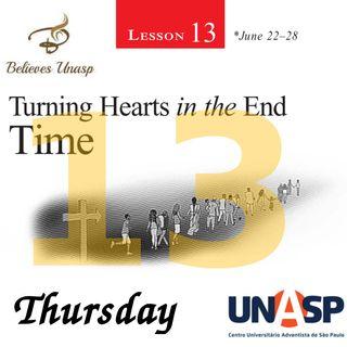 Sabbath School Jun-27 Thursday