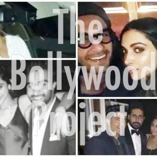 126. Deepika Padukone's Party, SRK's Birthday, Ranveer Singh's 2018, and MORE Padmavati Drama