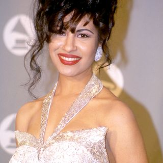 Who will play Selena in the Netflix series about Selena Quintanilla?