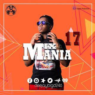 Mix Mania Vol. 17