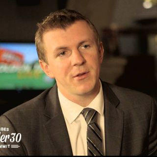 "James O'Keefe Interview (1/16) ""Explosive New Video Tape!"""