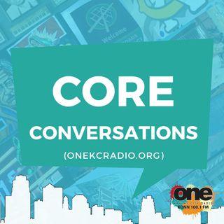 Core Conversations