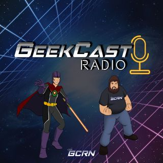 GeekCast Radio - 2016 Year in Review