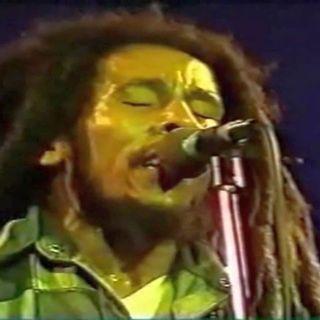 Bob Marley - Live In Rockpalast - Dortmund - 1980