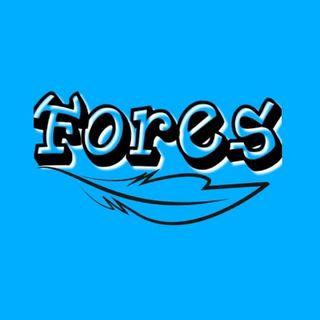 Soy FORES - Episodio 1,  Dios te ayudará (Primera Temporada)