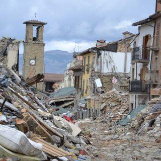 Quattro anni fa il terremoto di Amatrice. Nel sisma morirono 299 persone
