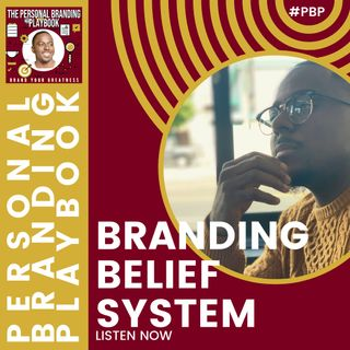 Branding Belief System