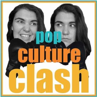 Pop Culture Clash Podcast