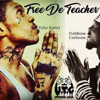 fishbone free the teacher