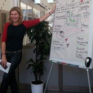 Il Potere della visualizzazione con Barbara Bellini