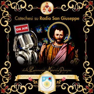 San Giuseppe il principe dei santi