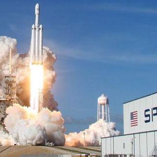 Space X, la Crew Dragon è in orbita. L'uomo torna nello spazio grazie a Elon Musk