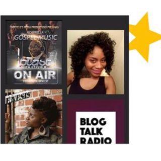Stevie B. A Cappella Gospel Music Blast - (Episode 198)