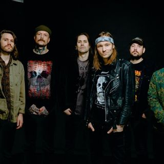 KVELERTAK Interview