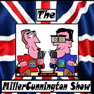 The MillerCunnington Show - Nov. 25