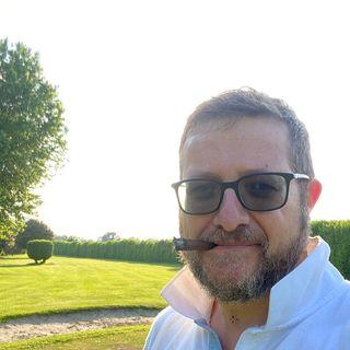 #6 Fabrizio Stefanelli Avvocato e Professore a Contratto di Diritto del Marketing alla LIUC