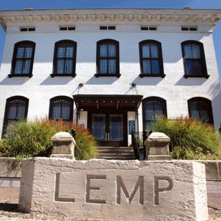 Episode 51 Lemp Mansion: the Beer and the Boos