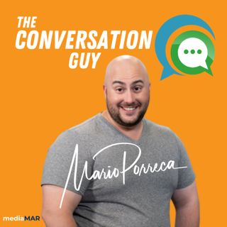 Ep 810: John Bertino: Business, Innovation, and More | Casual Conversations