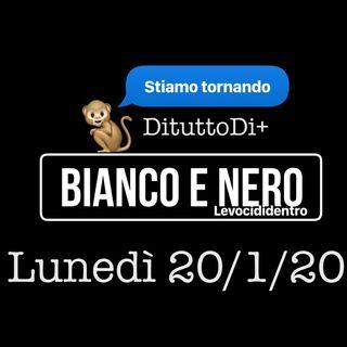 Bianco e Nero-Promo