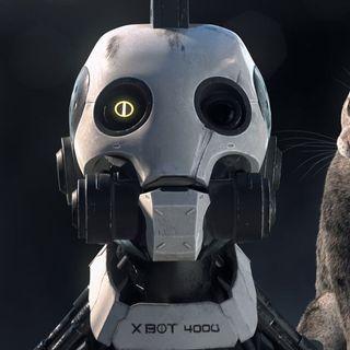 Episode 87 - Love, Death & Robots