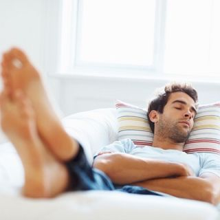 5 Tips for Napping