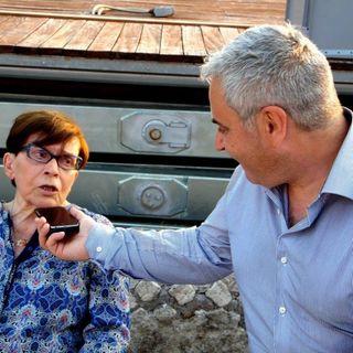 Claudio Testi intervista Franca Valeri