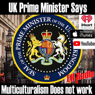 Morning moment British Multiculturalism Failure? Jan 11 2018