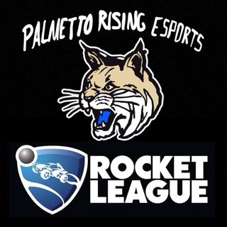 PALMETTO RISING Rocket League