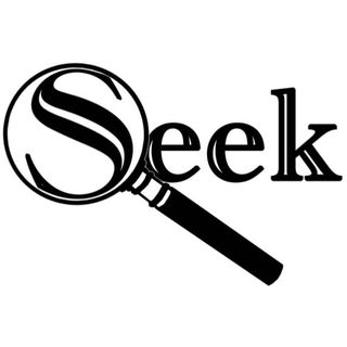 Seek - Morning Manna #3151