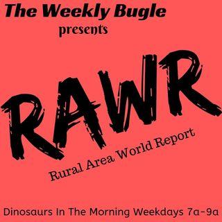 Thursday Show (Sickness Shortened)